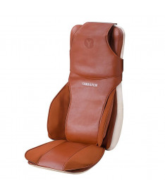 Массажная накидка на кресло YAMAGUCHI Turbo Axiom