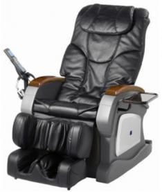 Массажное кресло HouseFit HY-5056G с МР-3 проигрывателем