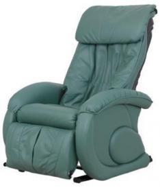 Массажное кресло HouseFit с ножным упором HY-3031A