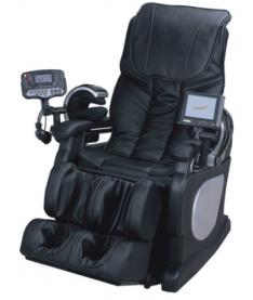 Массажное кресло HouseFit с TV экраном и DVD HY-8096C