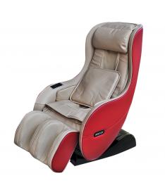 Массажное кресло ZENET ZET-1280 бежевое