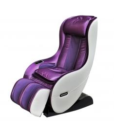 Массажное кресло ZENET ZET-1280 сиреневое