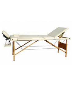 Массажный стол 3-х секционный (HY-30110) House Fit