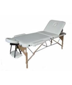 Массажный стол 3-х секционный (HY-30110-В) House Fit