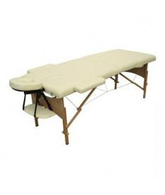 Массажный стол 3-х секционный (НY 20110-1.2.3) House Fit