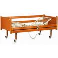 Медицинская кровать деревянная функциональная с электроприводом OSD-91E (Италия)