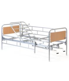 Медицинская кровать Invacare Sonata 4-х секционная с механическим приводом (Германия)