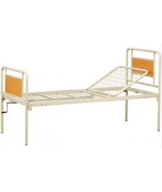 Медицинская кровать OSD-93V металлическая