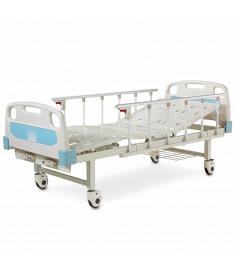 Медицинская кровать OSD-A232P-C, 4 секции