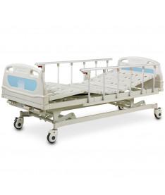 Медицинская кровать OSD-A328P, 4 секции