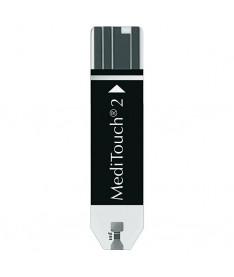 Medisana MediTouch 2 Тест полоски(2*25шт)