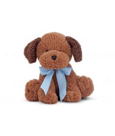 Melissa&ampDoug MD7401 Meadow Medley Chocolate Puppy (Шоколадный щенок, 23 см)