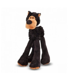 Melissa&ampDoug MD7437 Lanky Legs Black Bear (Длинноногий Мишка, 32 см)