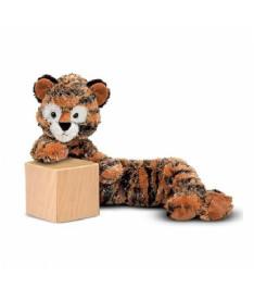 Melissa&ampDoug MD7456 Longfellow Tiger (Долговязый Тигренок, 54 см)