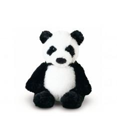Melissa&ampDoug MD7606 Bamboo Panda Bear Stuffed Animal (Панда бамбуковая, плюшевая, 34 см)