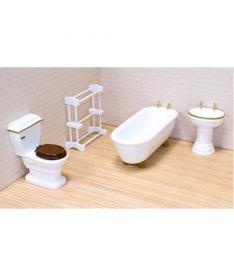 Melissa and Doug MD2584 Bathroom Furniture (Мебель для ванной комнаты)