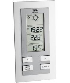 Метеостанция TFA 351117 IT