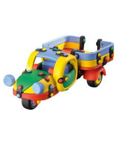 Mic-O-Mic 3-х колесный грузовик (3 Wheel Truck)