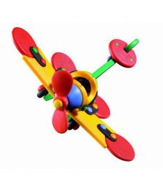 Mic-O-Mic Самолет Стрекоза (Small Plane Dragonfly)