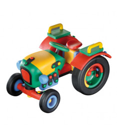 Mic-O-Mic Трактор (Tractor)