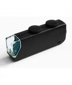 Микроскоп Bresser Pocket 60x-100x