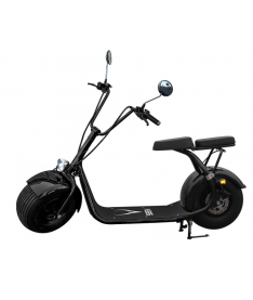 Минибайк Like.Bike SEEV City 2 (black)