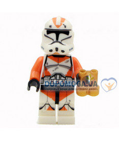 Минифигурка 212th Battalion Clone Trooper