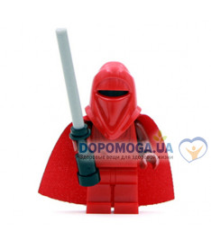 Минифигурка Imperial Royal Guard