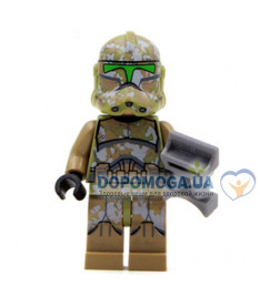 Минифигурка Kashyyyk Clone Trooper