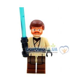 Минифигурка Obi-Wan Kenobi