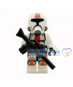 Минифигурка Republic Trooper