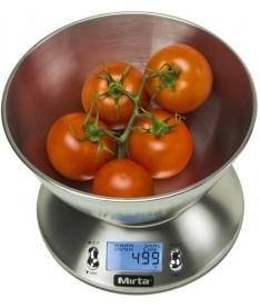 Mirta SKEM 15 Весы кухонные электронные