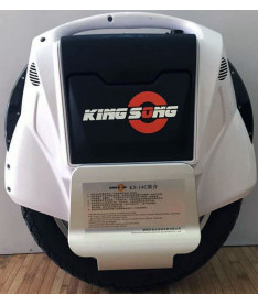 Моноколесо KingSong KS14-C 680 Wh