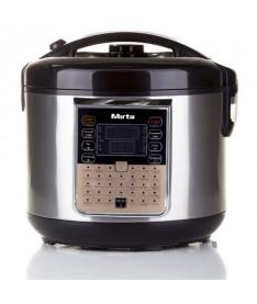 Мультиварка электрическая Mirta  MC-2211