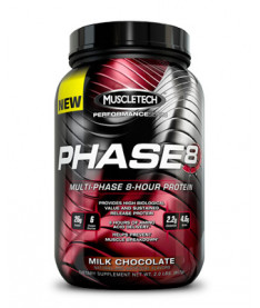 MuscleTech: Phase8 Performance Series / 907 G