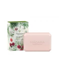 Мыло для рук и тела &quotКлюква и можжевельник&quot Madara Cranberry &amp Juniper hand &amp body soap, 150 г