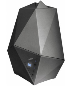 MYSTERY Увлажнитель воздуха MAH-2604 graphite