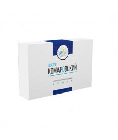 Набор для новорожденных Доктора Комаровского MaxiPack