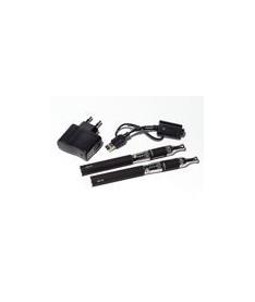 Набор eGo-Aspire ET-S 1100 mAh (в чехле) Black