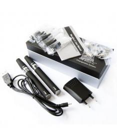 Набор eGo-C 1100 mAh (в чехле) Black