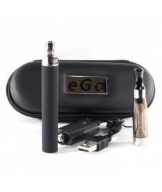 Набор eGo CE5 1100 mAh (в чехле) Black