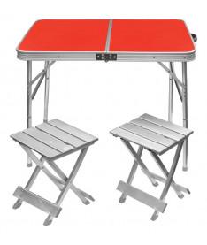 Набор мебели для пикника Time Eco TE 021 AS(SX-5102)