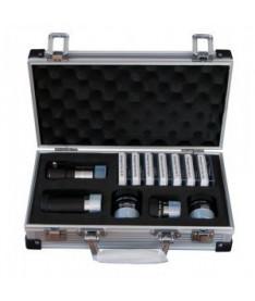Набор окуляров и фильтров Arsenal, Deluxe, 1,25'', с кейсом 320х260 мм