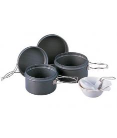 Набор посуды Kovea KSK-WH SOLO 2