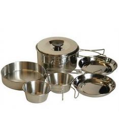 Набор посуды Tramp TRC-001