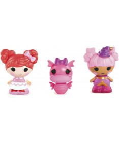 Набор с куклами Крошками Lalaloopsy Модняшки (539827)
