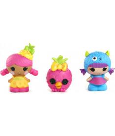 Набор с куклами Крошками Lalaloopsy Салли и Ананаска (539834)