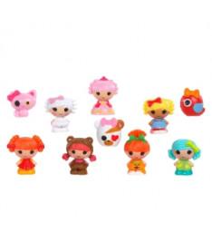 Набор с куклами Крошками Lalaloopsy Солнечный денек (530435)