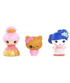 Набор с куклами Крошками Lalaloopsy Юки Сакура и Принцесса (539841)