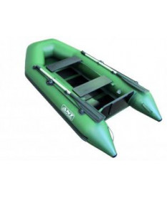 Надувная лодка Ant Hunter 260